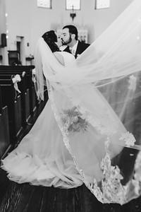 Elizabeth & Gregory's Wedding