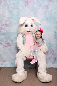 Malone's Easter Bunny 2019