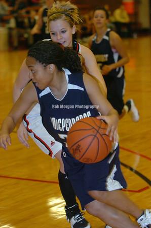 2009 ICC womens basketball season