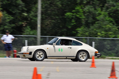FL Citrus PCA Zonefest Autox May 2009