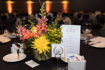 TC Chamber Dinner & Reception 2018