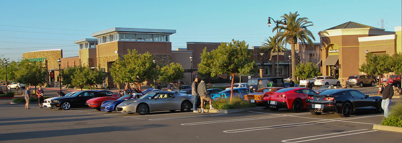 EuroSunday Sacramento March 2014