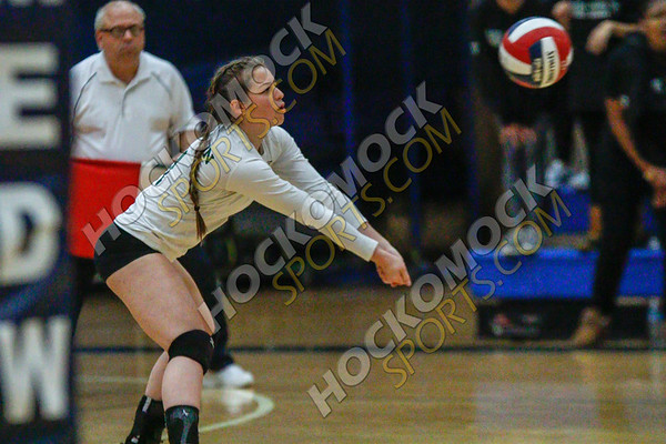 Canton-Medway Volleyball - 11-07-18