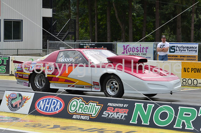 NHRA Div 6 Test N Tune - Aug 14, 2013