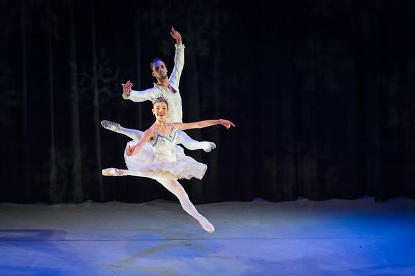 LI Ballet Nutcracker 2016 - 4pm Performance