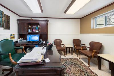 527 W Girard Tax Office
