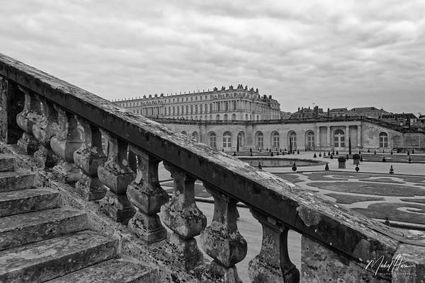 Versailles NB