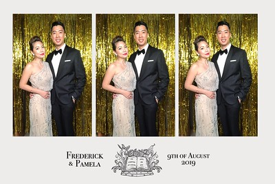 Pamela & Frederick