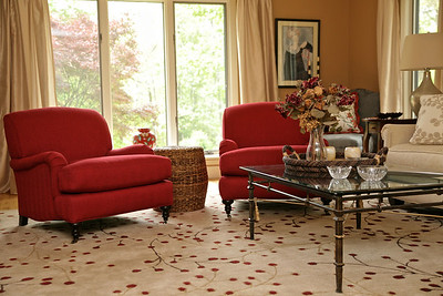 Annandale Living Room