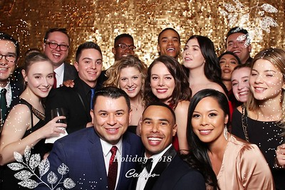 caruso holiday party 2018