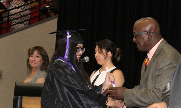 IMPACT Graduation, Class of 2014