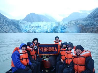 Cavalier Travels: Alaska 2017