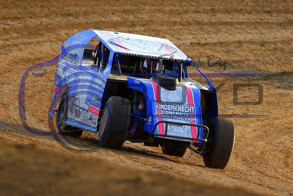 2017 Clash on the Hill -Thunder Hill Speedway