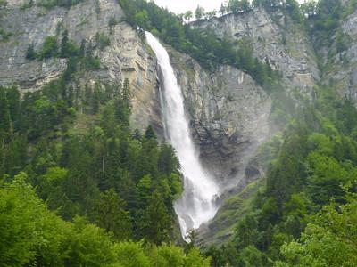 Europe Waterfalls