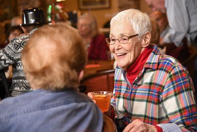 Springwell Senior Living Happy Hour 1-15-20