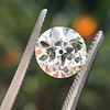 1.13ct Old European Cut Diamond GIA J SI1 6