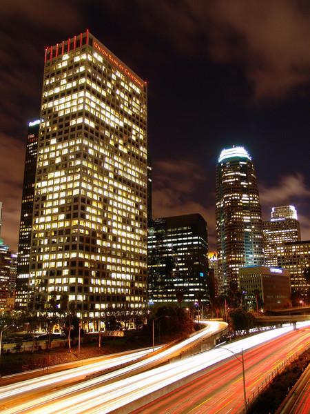 110 Going Through LA - Los Angeles, California