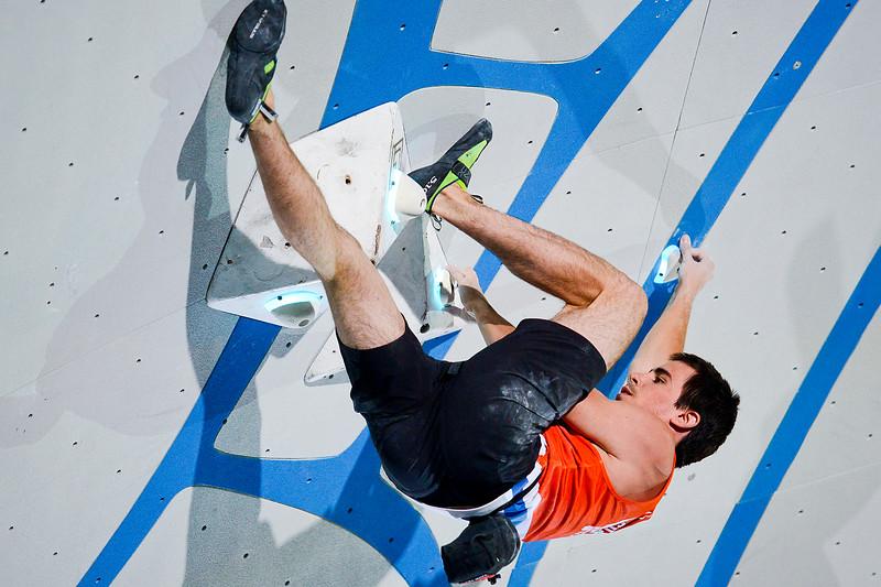 Psicobloc Climbing Competition