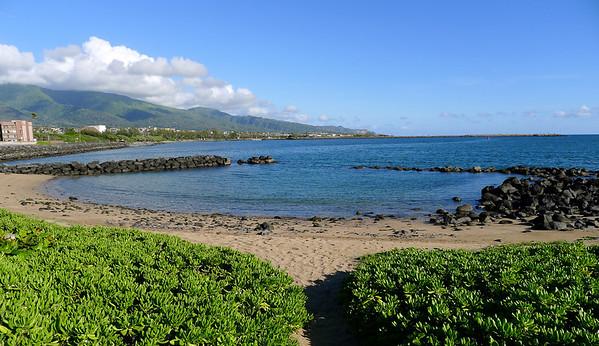 Tina's Maui Trip