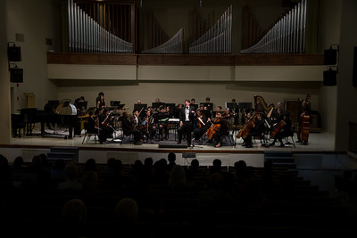 PUC Orchestra 2015