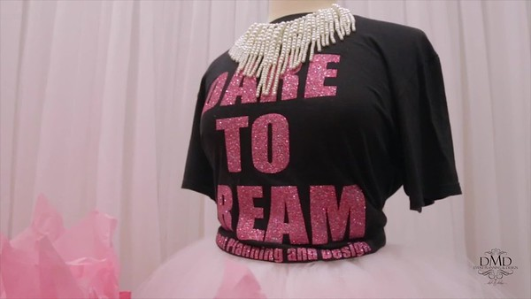 "DMD Event Planning ""Dare to Dream"""