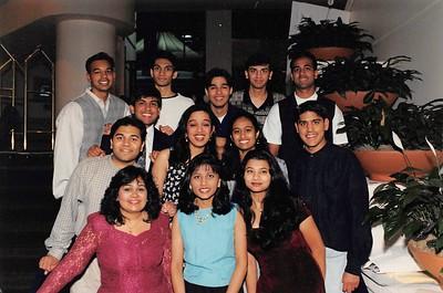 1996 YJA Convention