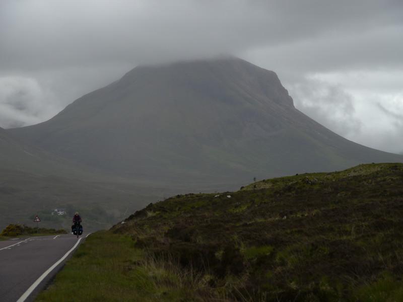 @RobAng Juni 2015 / Sconser, Isle of Skye / Eilean a'Cheo Ward  (Inner Hebridies), Scotland, GBR, Grossbritanien / Great Britain, 69 m ü/M, 2015/06/19 17:25:54