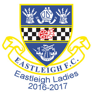 Eastleigh Ladies FC 2016-17