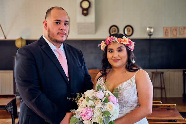 Yesenia+Danny Wedding 072019