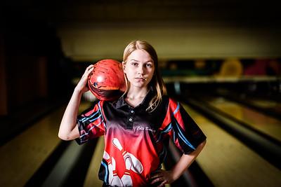 West Jessamine Bowling