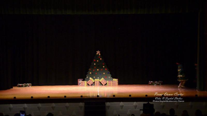 PDC Holiday Troupe Raritan HS 2012