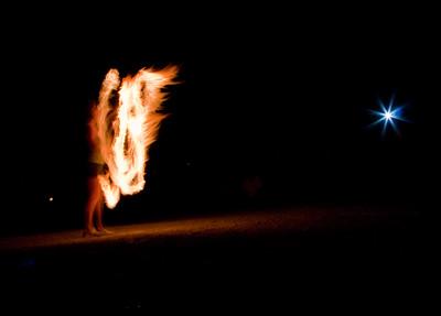 FIRE! FIRE!! FIRE!!!