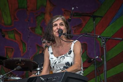 Jazzfest 2018 Marcia Ball