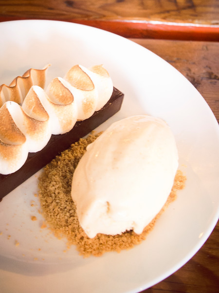 Pittsburgh Smallman Gallery smores from chef ryan peters.jpg