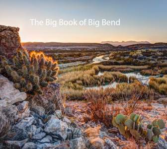 Texas Big Bend