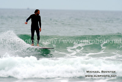 Surfing, The End, Rob M 07.19.14