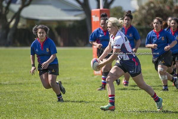 20150926 Womens Rugby - Wgtn Samoan v Tasman _MG_2633 a WM