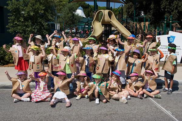 Dinosaur Dig 2007 (Group Photos)