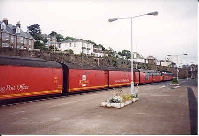 1998 - Penzance and the South-West