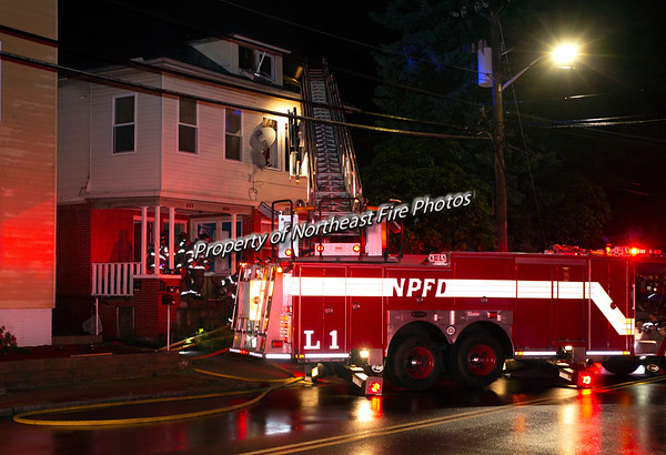 North Providence- 941 Mineral Spring Avenue-July 17, 2018