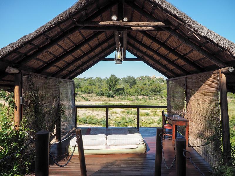 Jock Safari Lodge in Kruger National Park