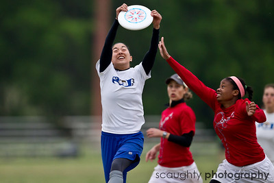 2011 Womens College Centex - Sunday