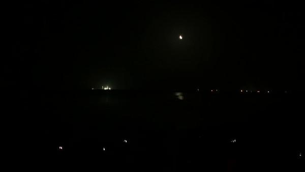 Falcon Heavy Launch 2019!