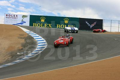 2013 RMMR Saturday Rolex Race 5A