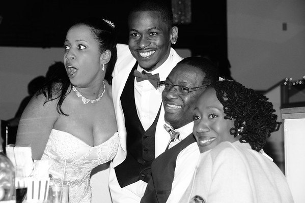 Rooks - Johnson Wedding