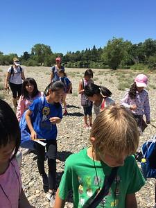 William Land Elementary | June 12, 2018 | 3rd Grade