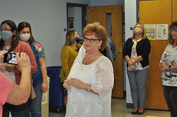 2020 - Resolution Honoring Board Member Christine Norris