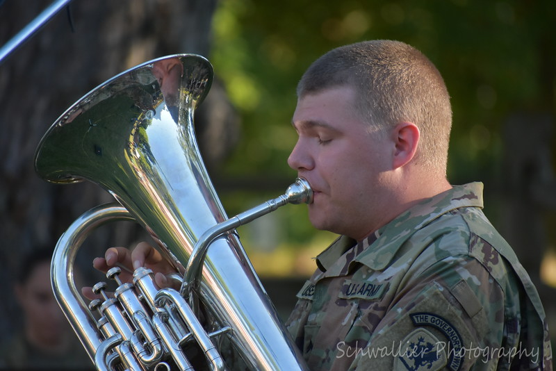 2018 - 126th Army Band Concert at the Zoo - Show Time by Heidi 133.JPG
