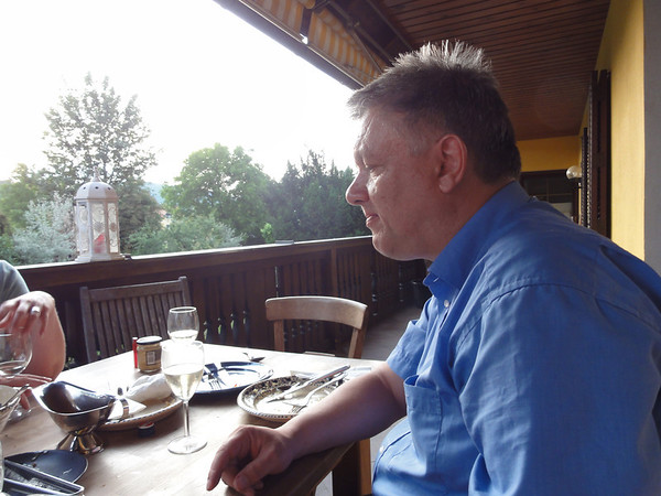 Abschiedsfest Tanja 17. Juni 2011