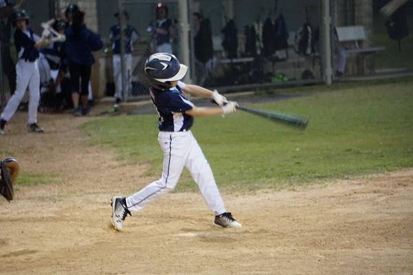 12U Astro's Baseball April 16, 2018